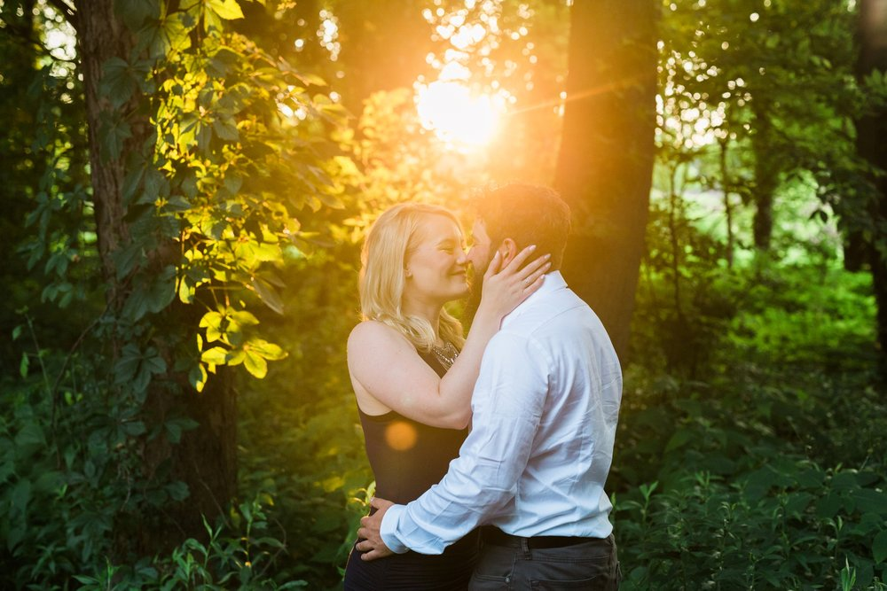 Emily Grace Photography, Lancaster PA Wedding Photographer, Marietta PA engagement session