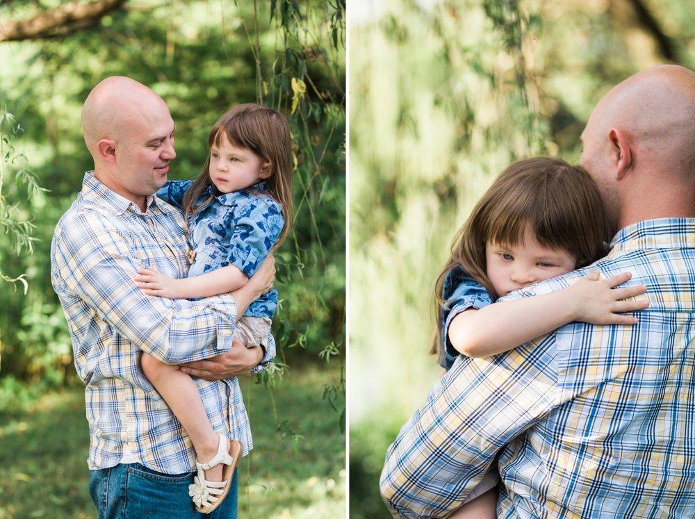 Emily Grace Photography, Lancaster, PA Lifestyle Family Portrait Photographer, Elizabethtown College Session