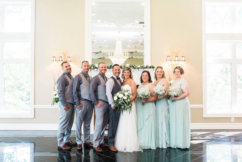 Emily Grace Photography, Lancaster PA Wedding Photographer, Cameron Estate Inn