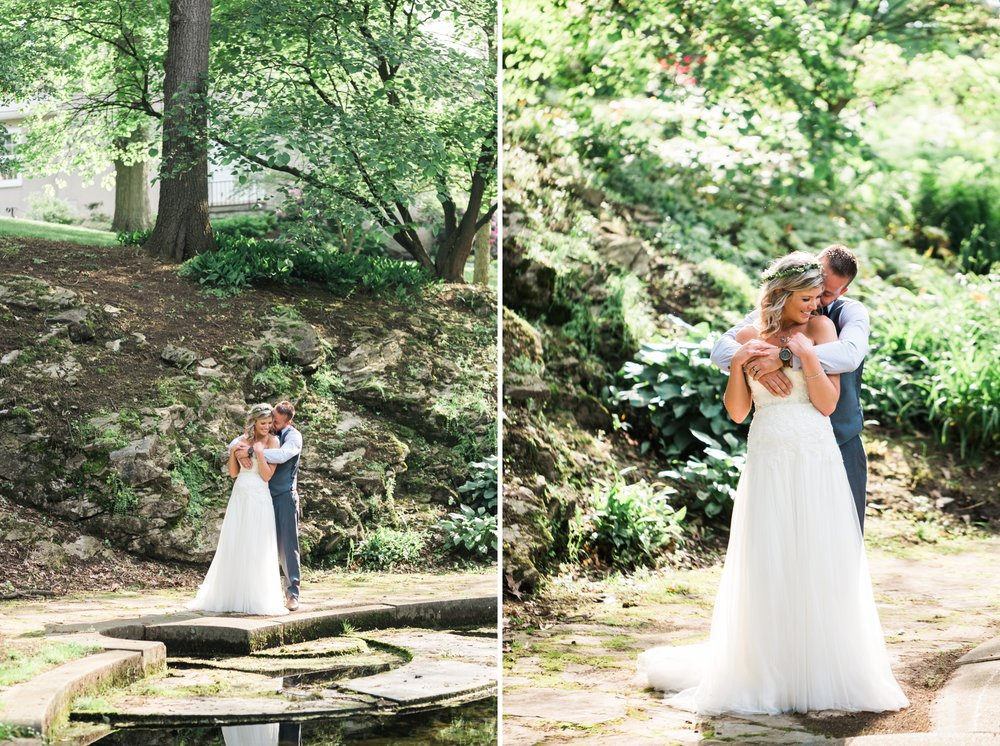 Emily Grace Photography, Lancaster PA Wedding Photographer, Cameron Estate Inn