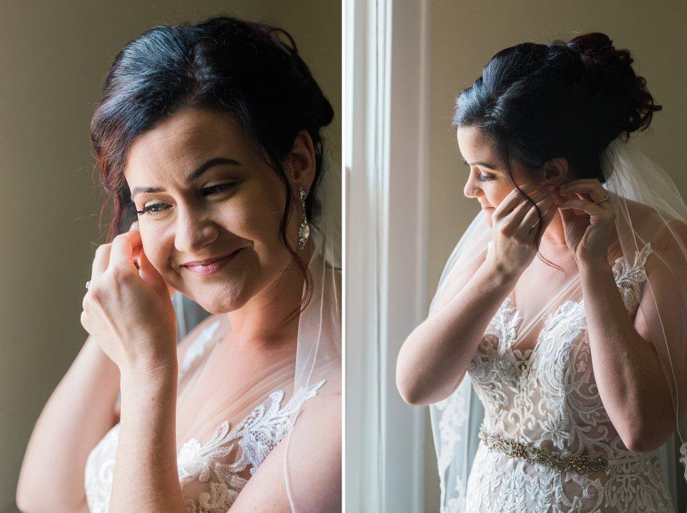 Emily Grace Photography, Lancaster PA Wedding Photographer, Friedman Farms Dallas PA, Boho Geode Wedding