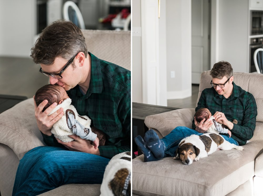 Emily Grace Photography, Lancaster PA Family Portrait Photographer, Lancaster, PA Newborn Photos