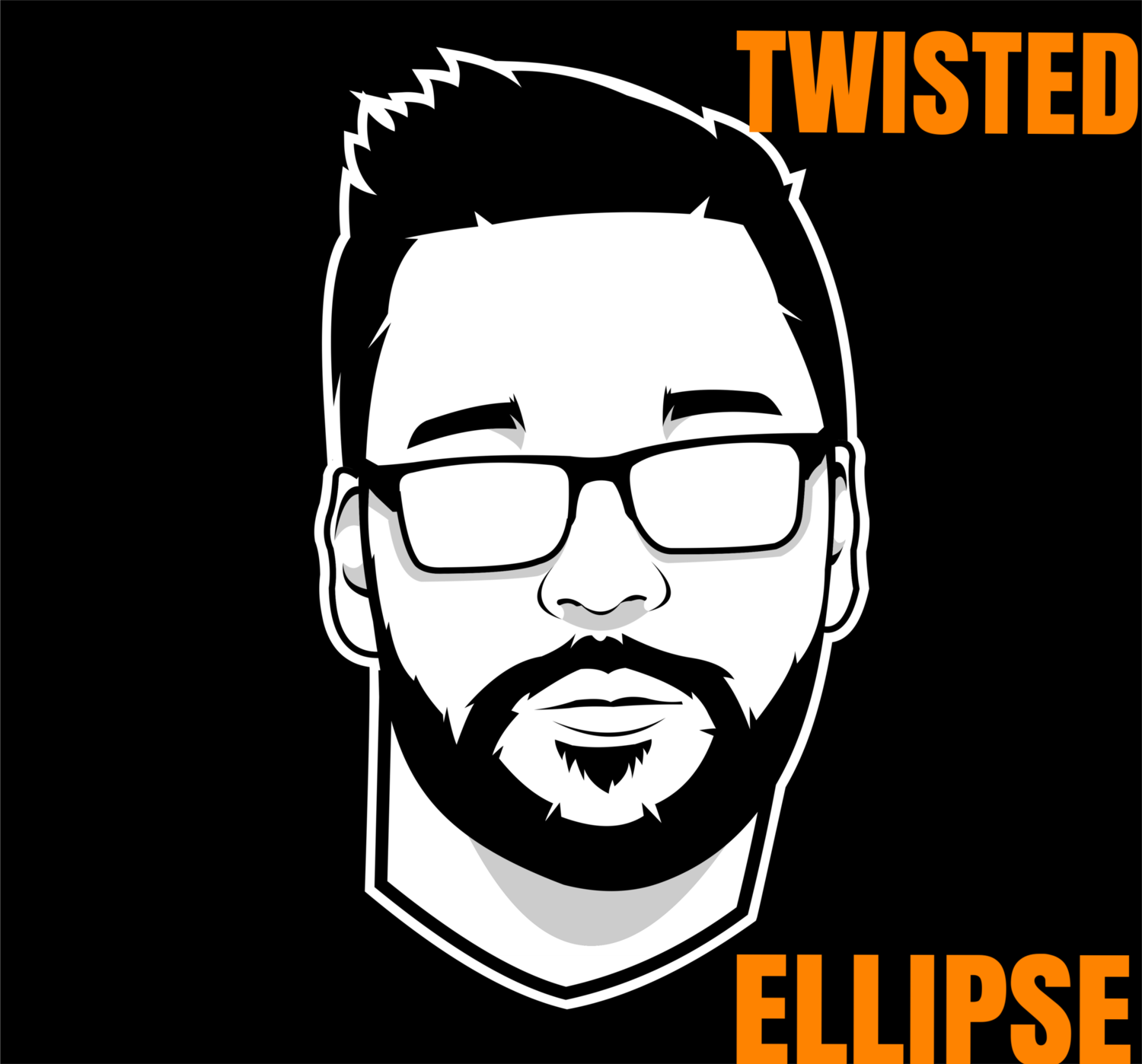 Twisted Ellipse