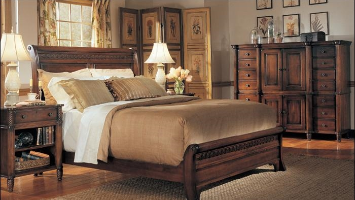 Mount Vernon | Durham Furniture