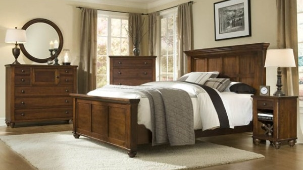 Hudson Falls | Durham Furniture