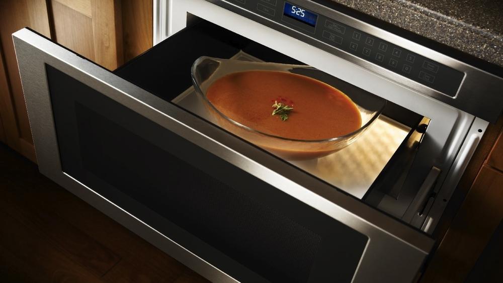 Microwave Drawer | Jenn Air