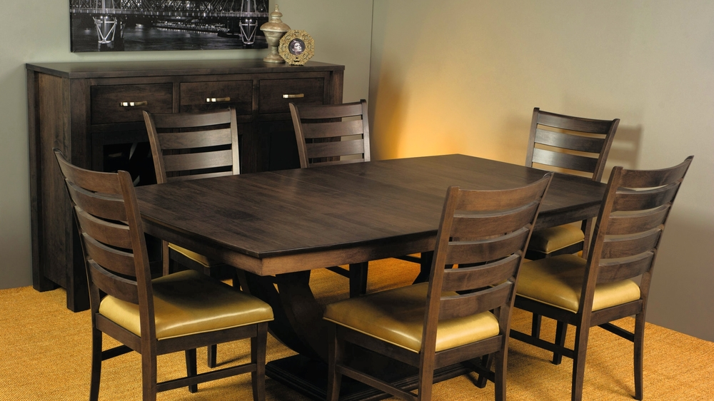 Classic Dining Table Collection