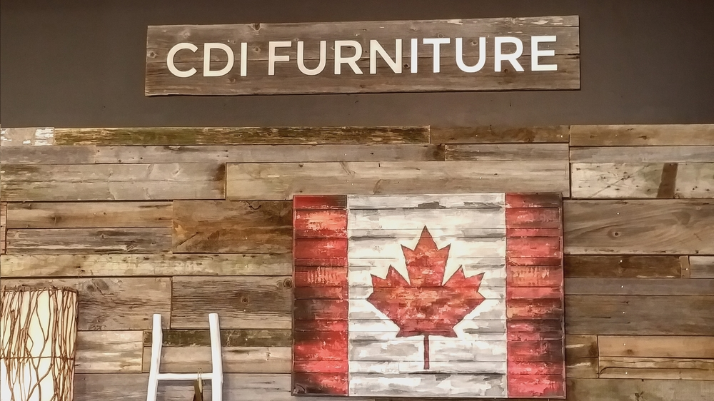 CDI Furniture Collection