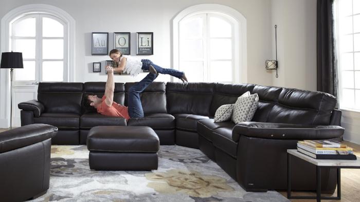 Natuzzi Editions Interior Design Furniture Custom To