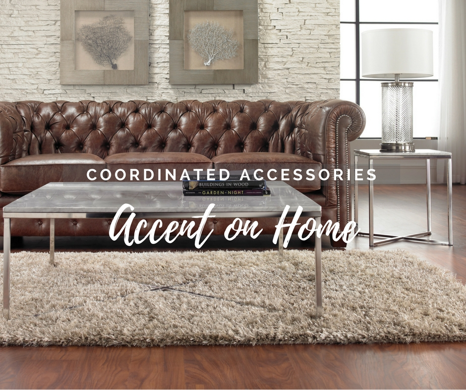 accent on home accessories