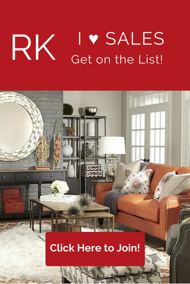 I Love Furniture Sales