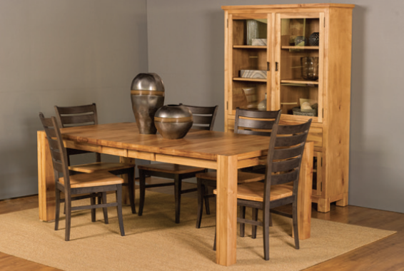 Woodworks Table