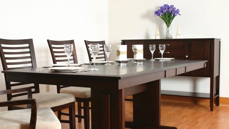 Woodworks Dining Collection