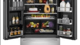 Jenn Air French Door Fridge