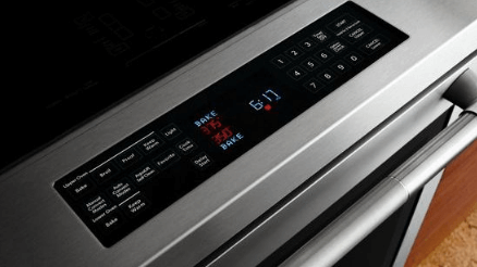"Jenn Air 30"" Induction Range"