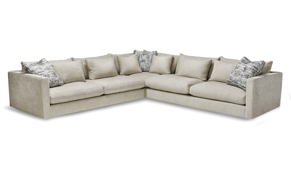 Haze Sofa or Sectional