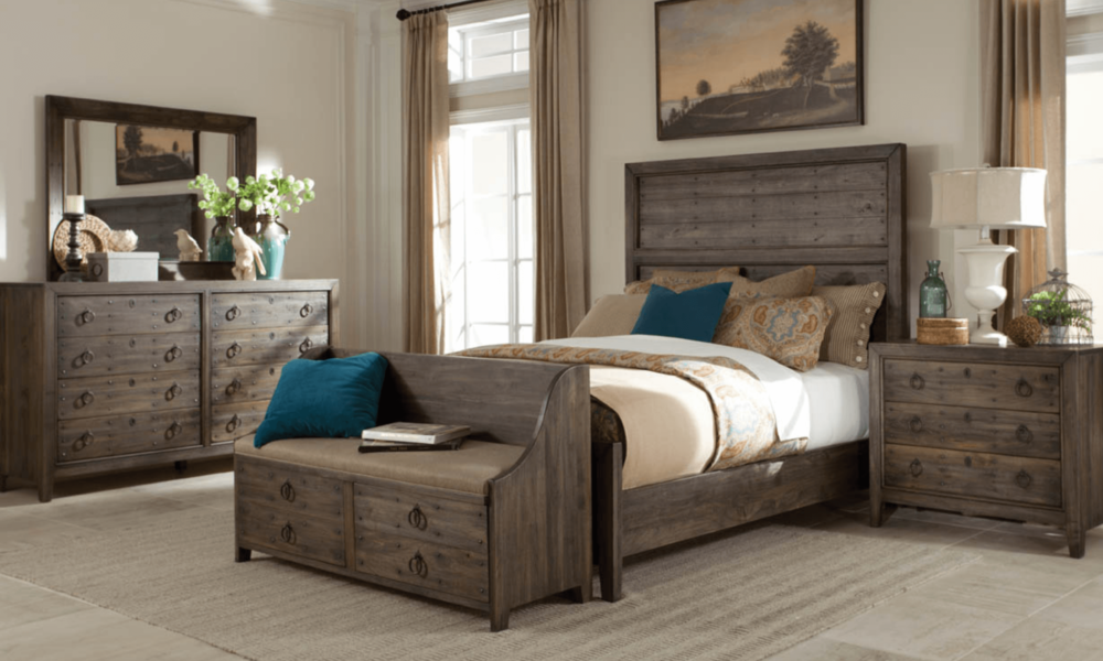 Distillery Collection | Durham Furniture