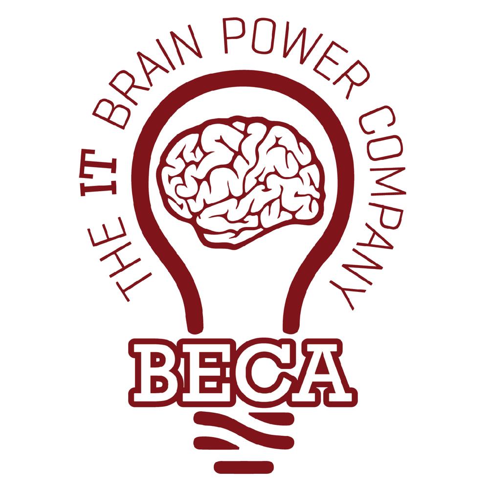 BECA The IT Brain Power Company