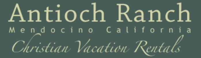Antioch Ranch