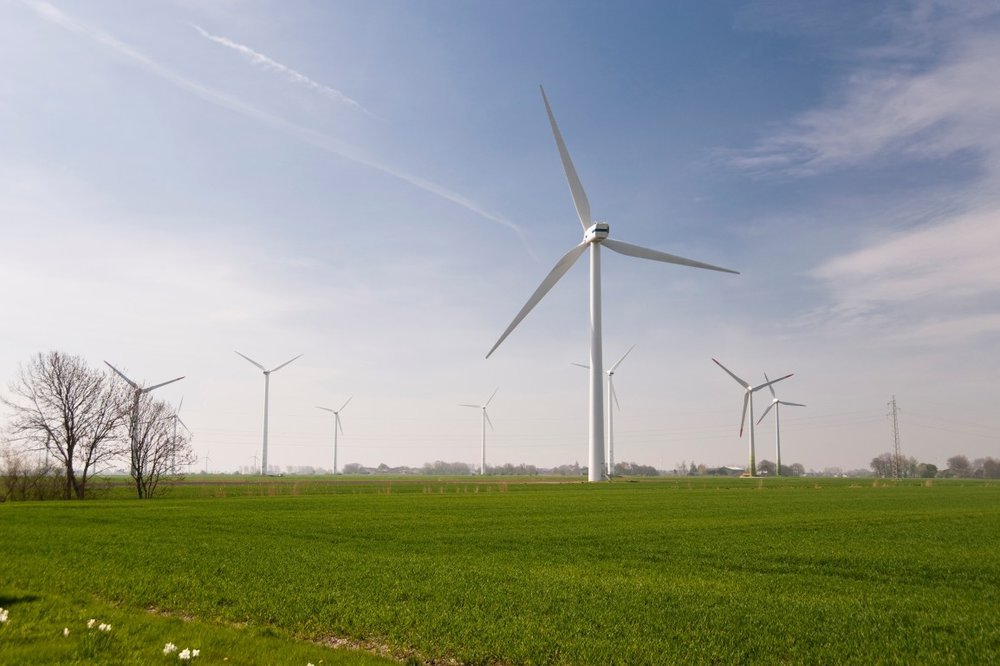 Wind Power Services Overview