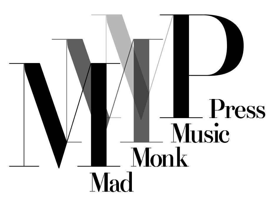 MadMonkMusicPress