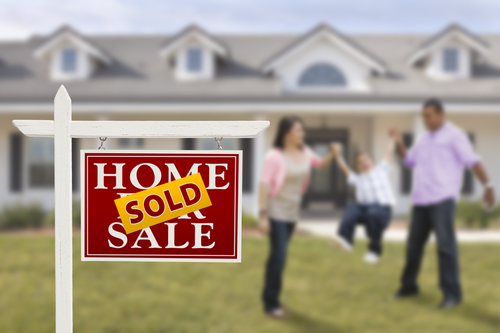 First Time Home Buyer — CSET