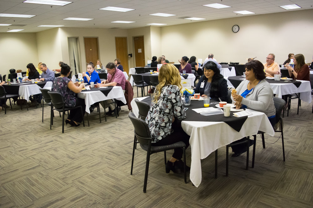 Employer Appreciation Breakfast - Visalia