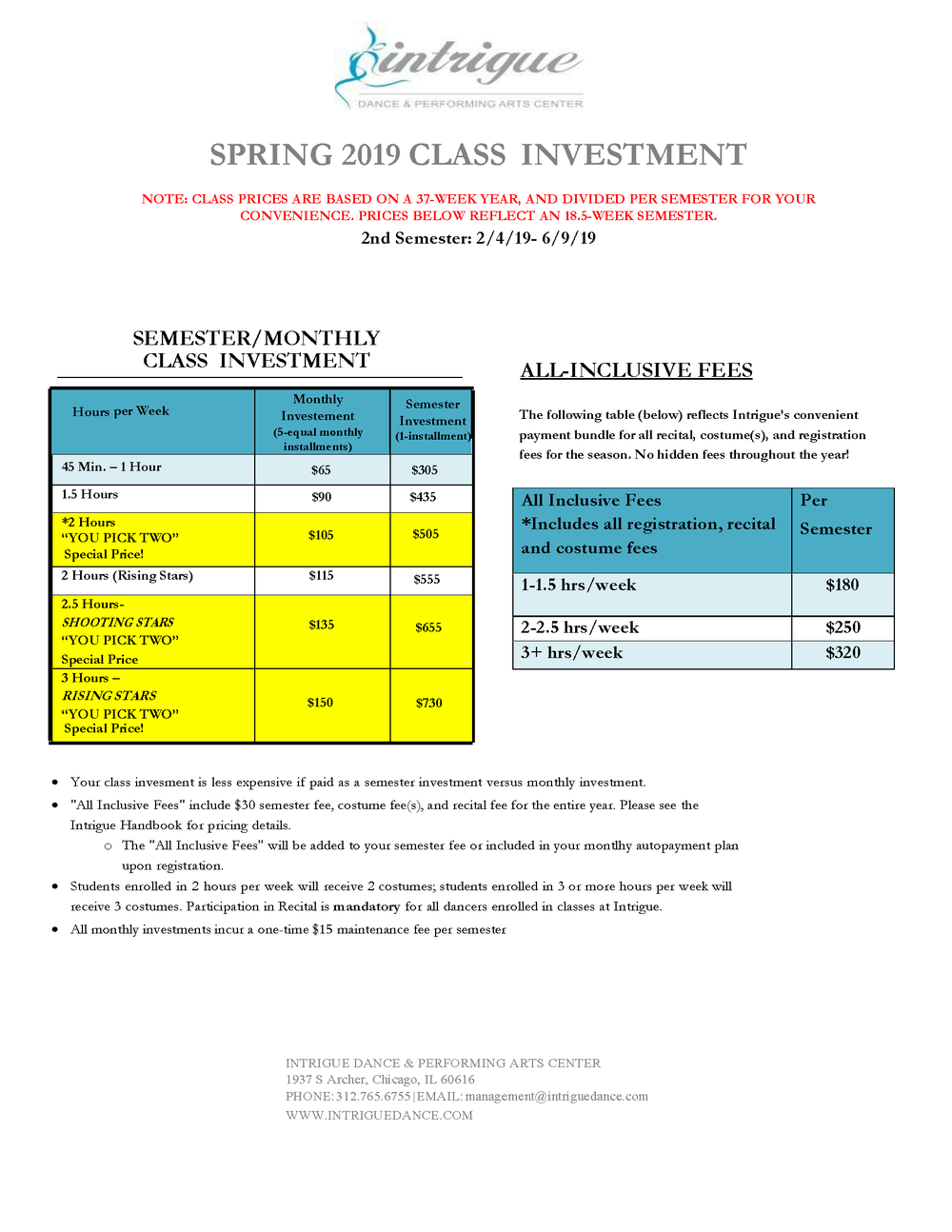 SPRING 2019 PRICING-REC NEW STUDENT.png