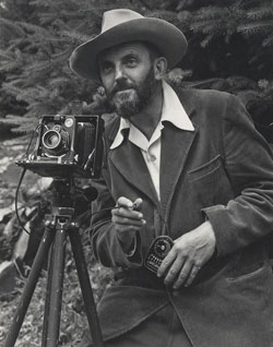 -        Ansel Adams was a pioneer in the landscape genre. He utilized a unique blend of framing and monochromatic post processing that propelled him to become one of the preeminent photographers of his day. He's most famous for the work he created throughout many years of visiting Yosemite Park.