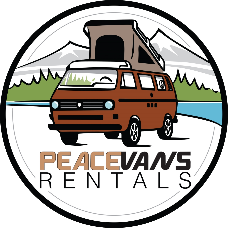 VW Camper Van Rental