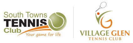 South Towns Tennis & Village Glen Tennis Clubs