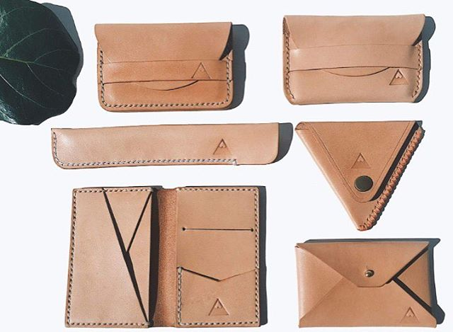 Need some beautiful hand crafted leather goods for fall? @mountainfoxgoods will be at our Fall Makers Mall so shop your heart out! Dozens of vendors, live music, and raffles. What's not to love? #shoplocal #seattle #pnw #leather #popupshop #fall #discoverslu #handmade #handmadeinseattle #supportsmallbusiness