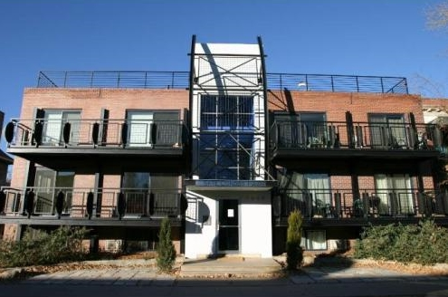 Skye Lofts