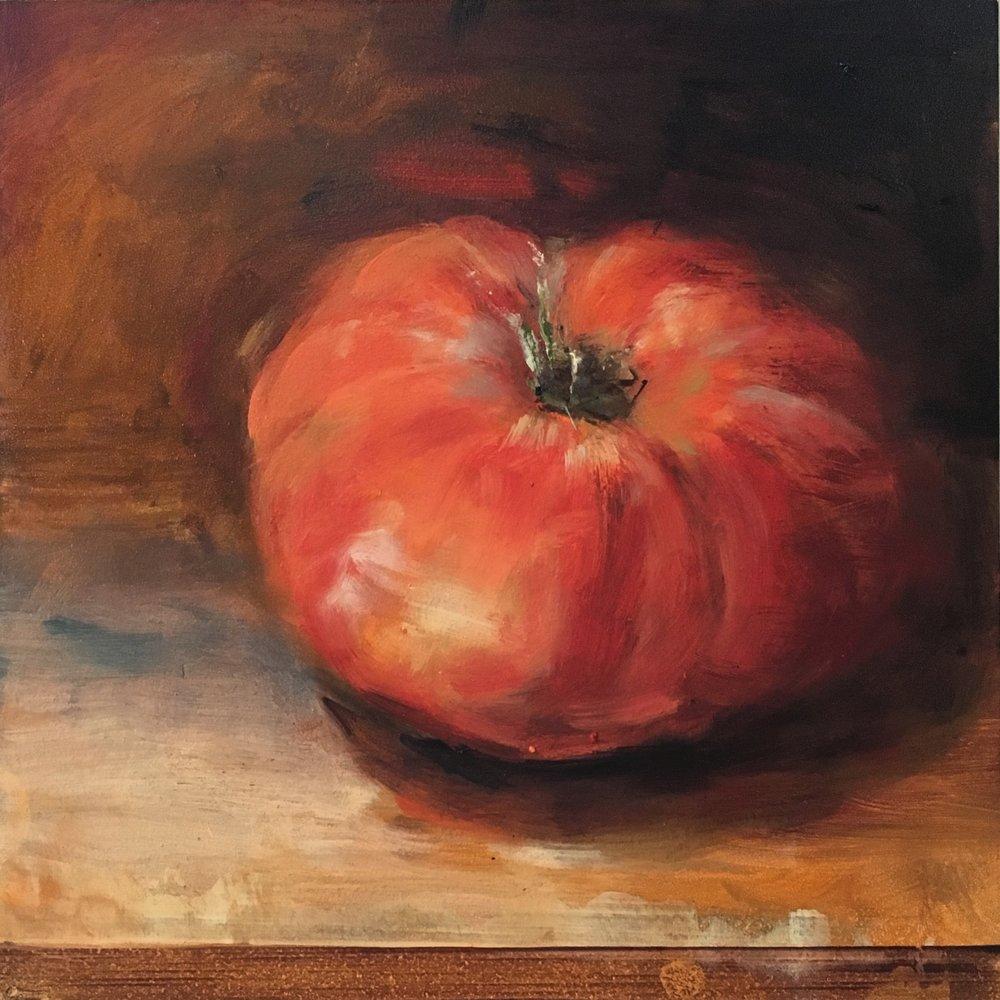 Last Tomato