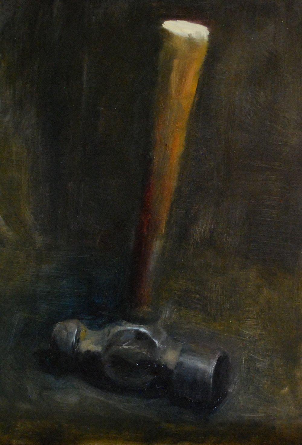 Ball-Peen Hammer