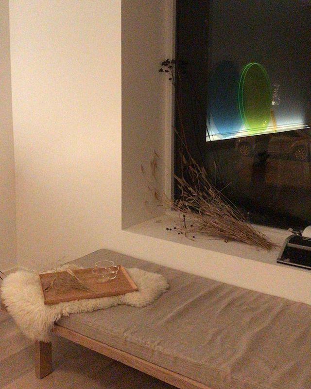 Quiet corner #placemeant #abbottresidence #onabbott #insideout