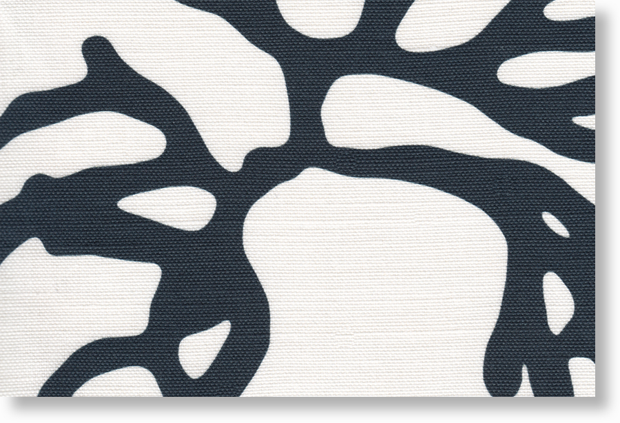 1003-09-B  pelagic 45/55 cotton/linen blend