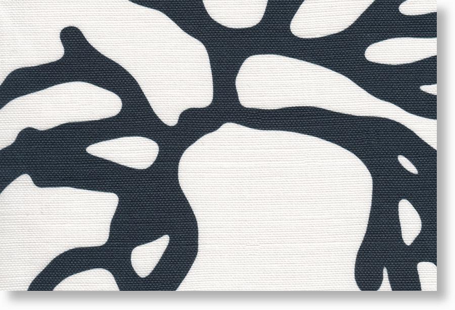 1003-09-B  pelagic 45/55 cotton/linen blend
