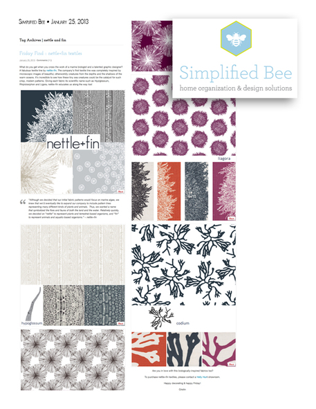 Simplified Bee • January 25, 2013