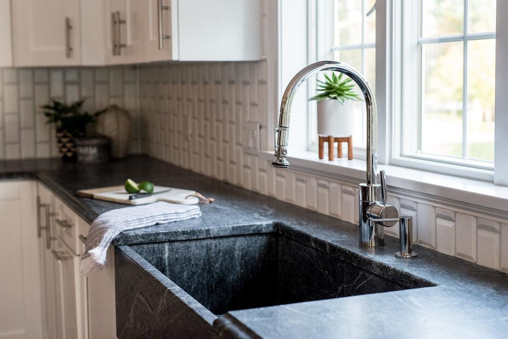 gina baran interiors + design boston interior designer kitchen design