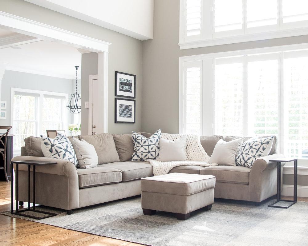 Interior Designer Boston Massachusetts Family Room