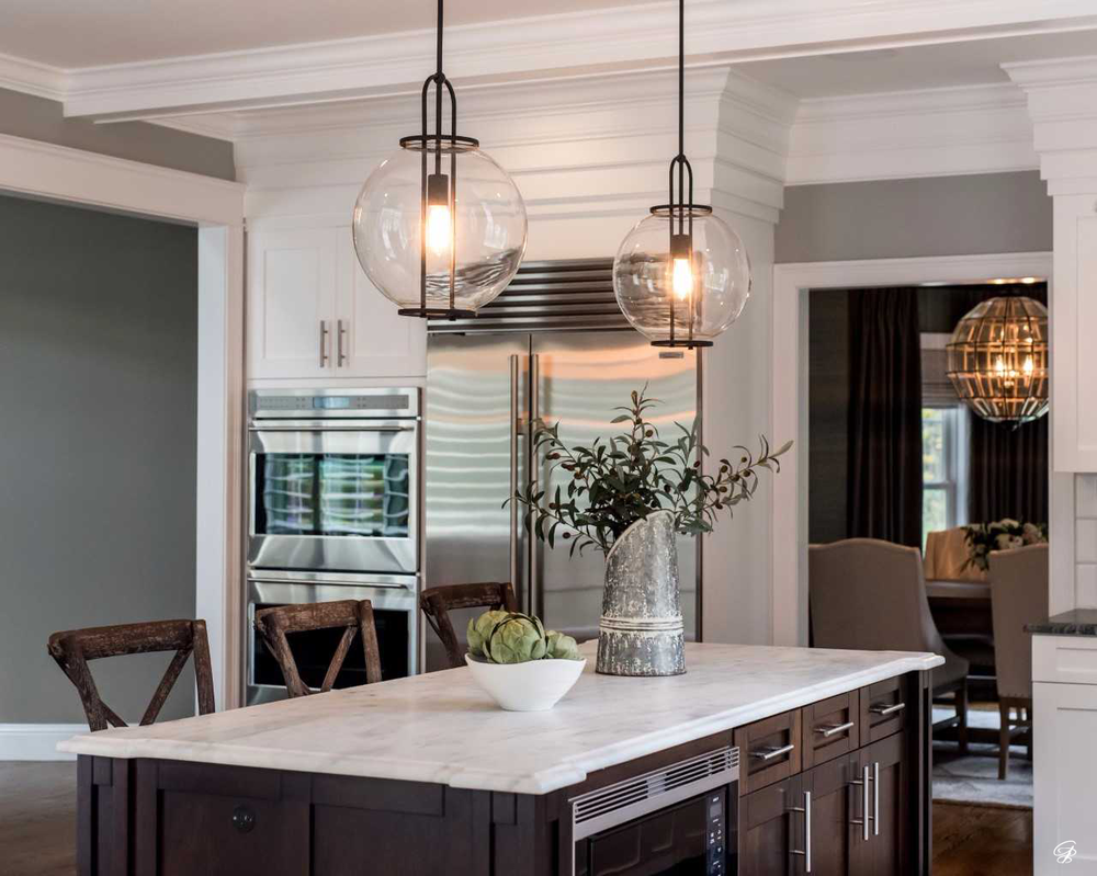 little meadow  gina baran interiors and design north reading luxury kitchen designer