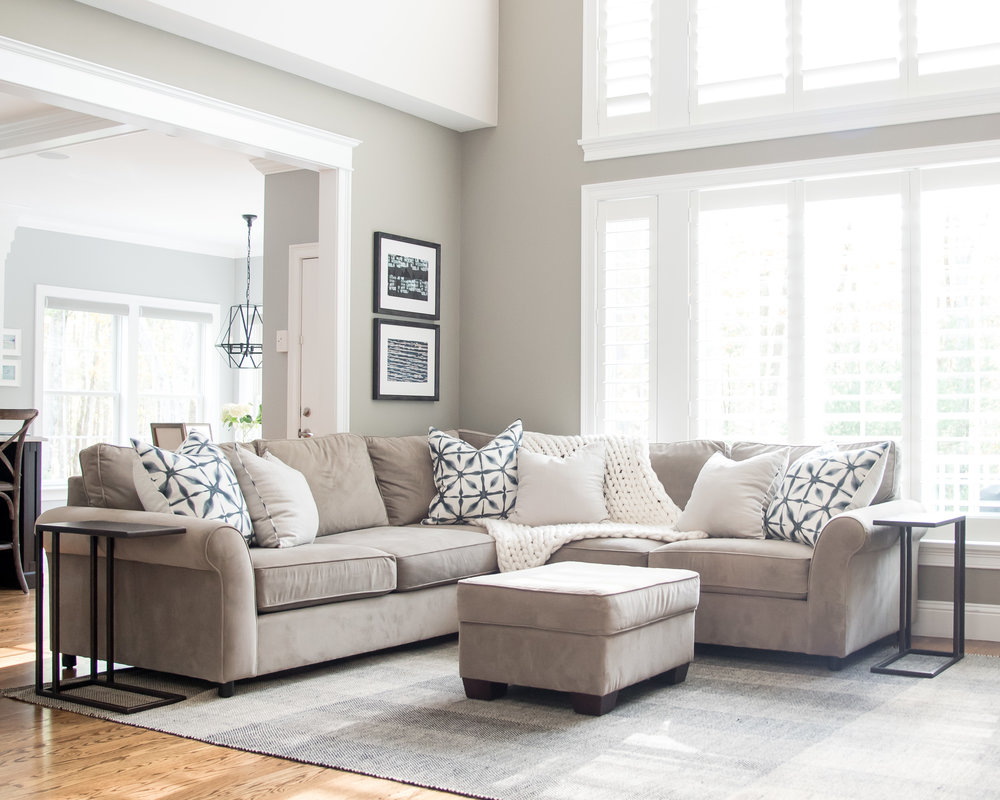 little meadow  gina baran interiors and design Boston luxury designer family  room design