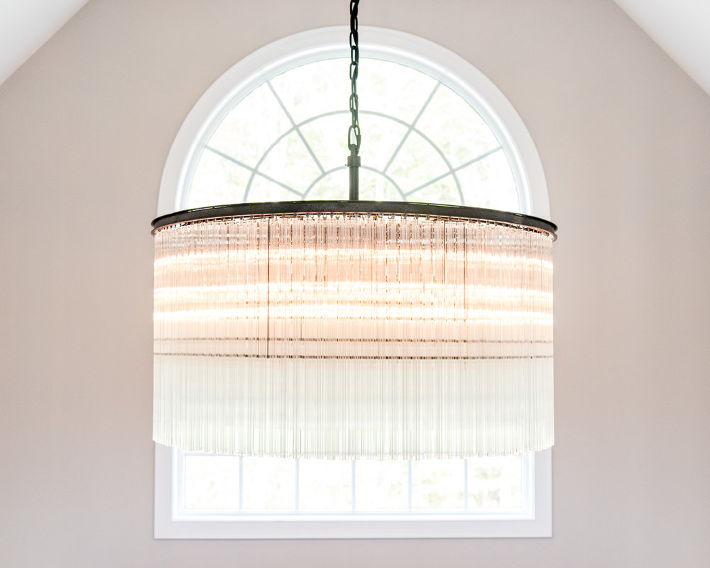 little meadow  gina baran interiors and design Brookline luxury designer family  room design