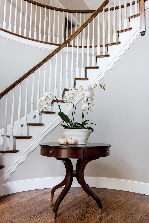 little meadow  gina baran interiors and design Newburyport luxury designer family  room design