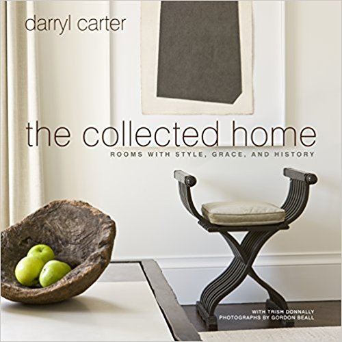 Collected Home Gina Baran Interiors styling books blog