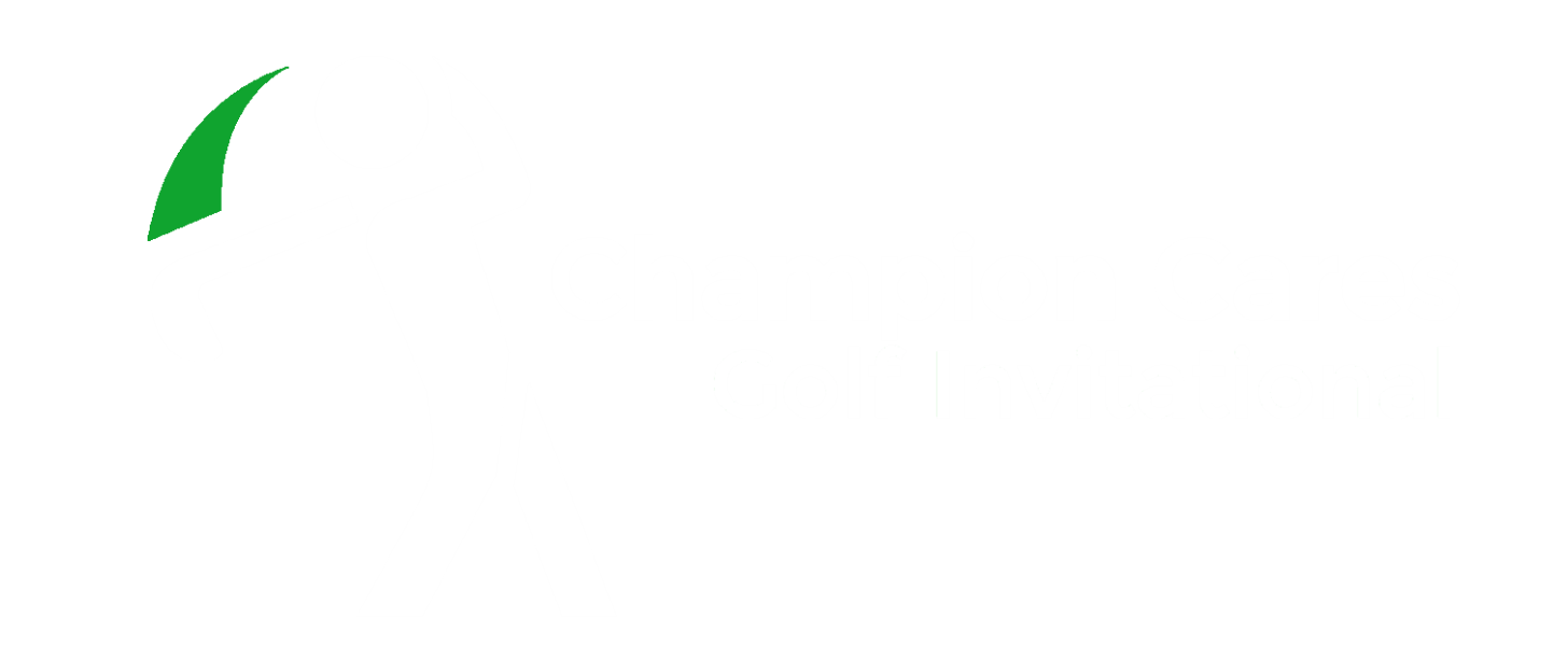 Champion Cares Golf Invitational