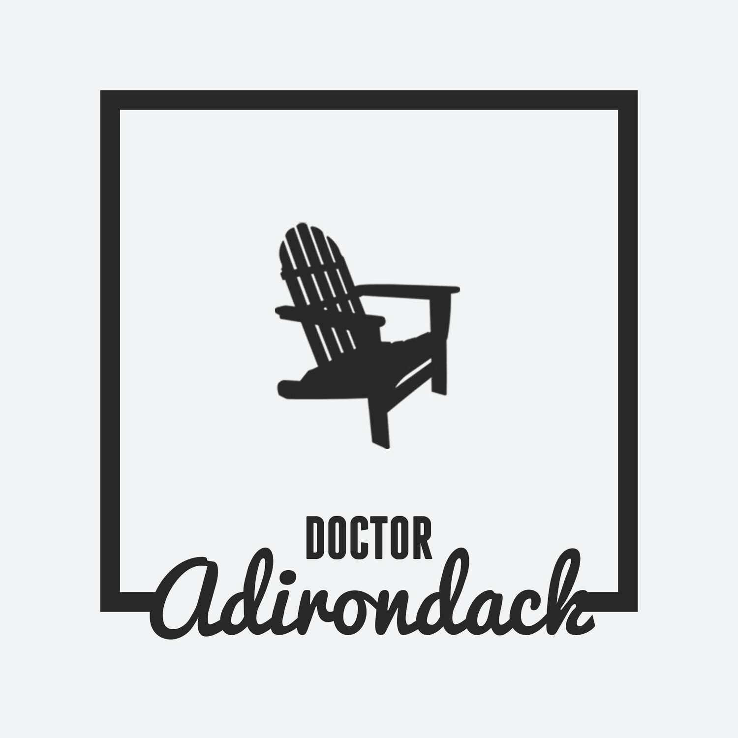 Meditation Podcast - Doctor Adirondack