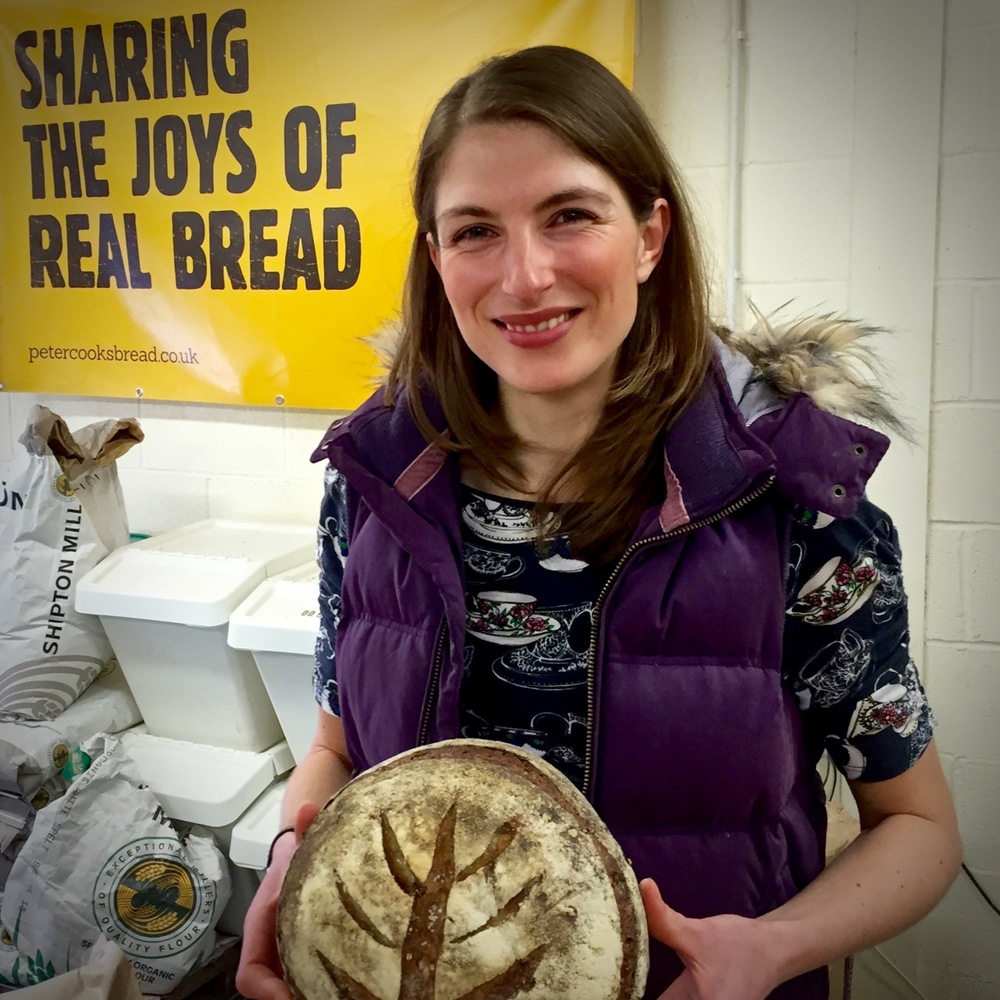 Award-winning baker Shona Kelly reveals the art to producing real artisan bread.