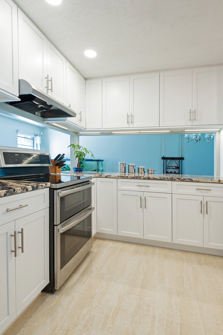 Fantastic Kitchen Remodel Tampa Gift - Home Design Ideas and ...